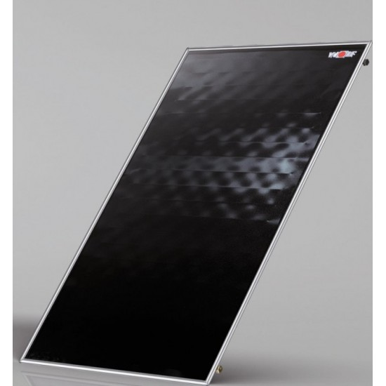 TopSon F3-1 High performance solar collector