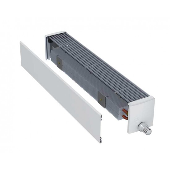 Wall-mounted convector NP1/4