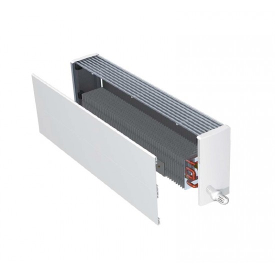 Wall-mounted convector NP2/4