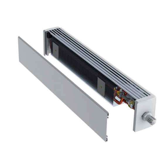 Wall-mounted convector NU1