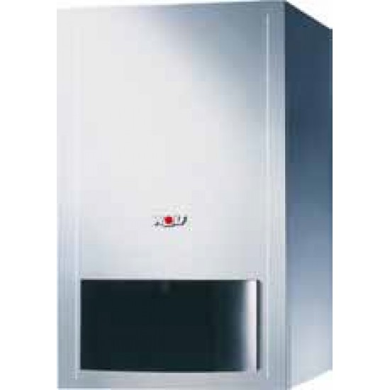 Gas condensing boiler WOLF - CGB till 100 kW