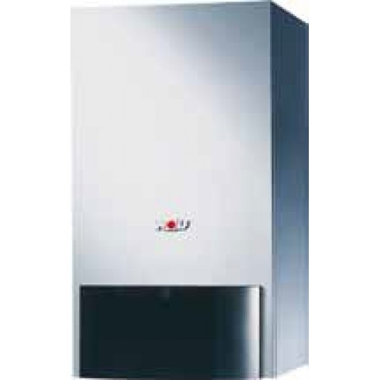 Gas condensing boiler WOLF - CGB till 50 kW