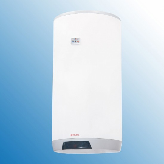 Combined water heater OKC