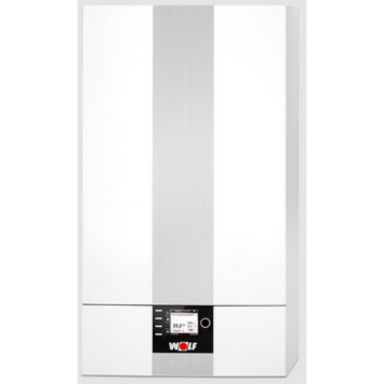 WALL MOUNTED GAS CONDENSING BOILER CGB-2(К)