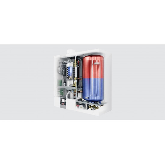 GAS CONDENSING CENTRE CGW-2L